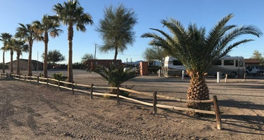 Desert Pueblo RV Resort