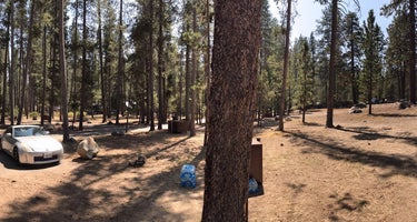 Ridge Campground