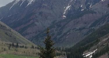 Parry Peak Campground
