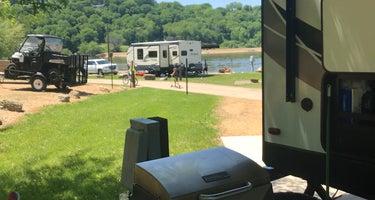South Sabula Lake Park (Jackson County Park)