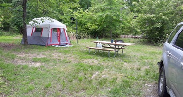 Oak Ridge Campground