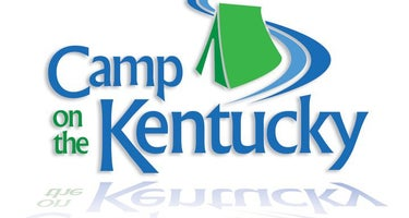 Camp on the Kentucky