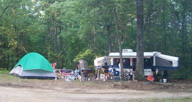Sunrise Campground