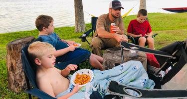 Camp Blanding RV Park