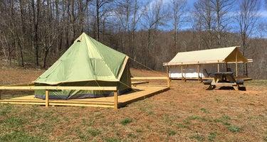Chantilly Farm RV/Tent Campground & Event Venue