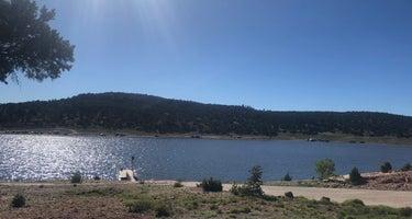 Bluewater Lake