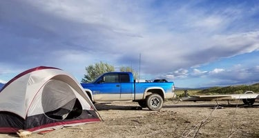 Lower Basin Campground