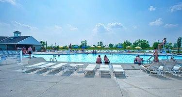 The Resort At Erie Landing