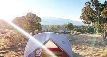 Montoso Campground