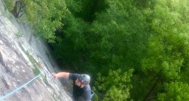 Hemlock Ridge MUA Dispersed