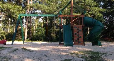 Wiggins Campground & RV Park