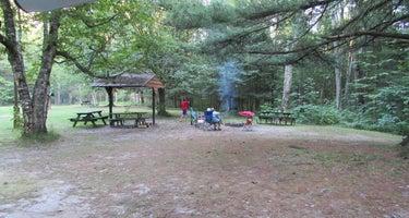White Birch Canoe Trips & Campground