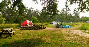Alabama Coast Campground
