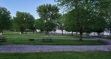 Little Lusk Trail Lodge & Campground