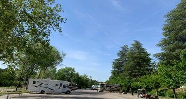 Marina RV Park
