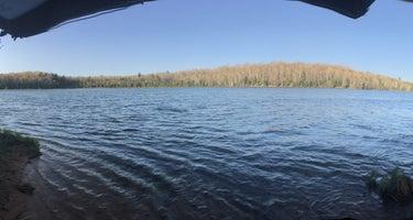 Herman Lake Dispersed