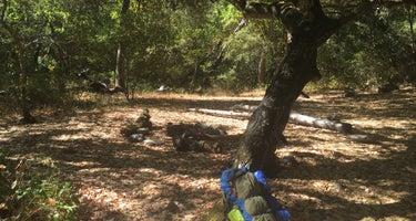 Carmel River Backcountry Camp