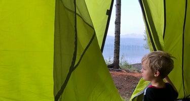 Princess Creek Campground