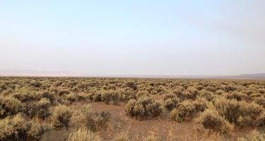 Oregon Sunstone Public Collection Area