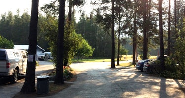 San-Suz-Ed RV Park, Campground and Bed & Breakfast