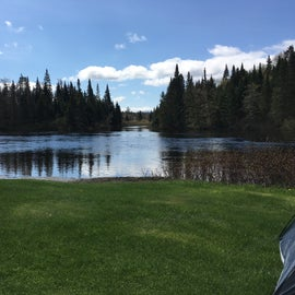 Mollidgewock State Park