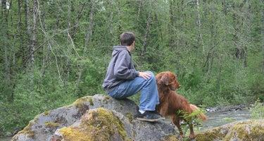 Jim Creek Wilderness Recreation Area