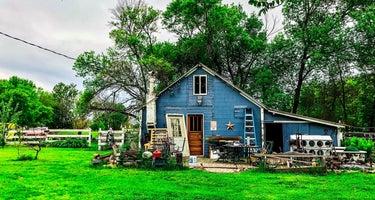 Wilson's Solace Farm