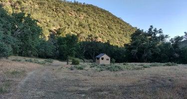 Brookshire Campground