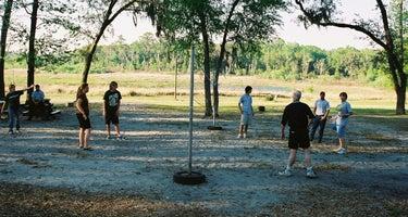 Sertoma Youth Ranch Campground