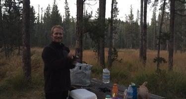 Iron Creek Campground