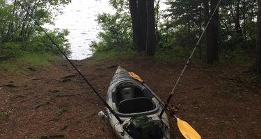 Adirondack/Rollins Pond