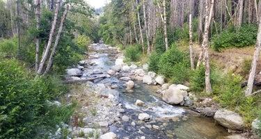 Grider Creek Campground