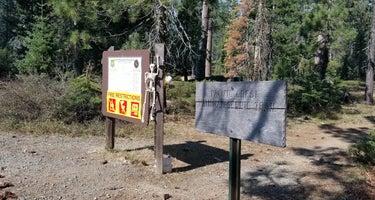 Scott Mountain Campground