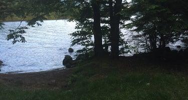 Cranberry Lake  - DEC