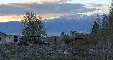 McGee Campground