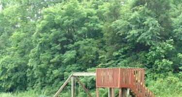 Cabin Run Creek Campground