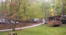 Woodsmoke Campground