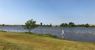 Elk City Lake Park