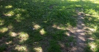 Mozingo Lake County RV Park