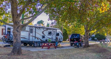 Thunderbird Mobile Home & RV Park