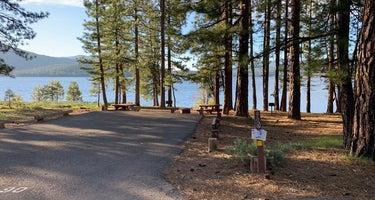 Stampede Reservoir - Water Recreation