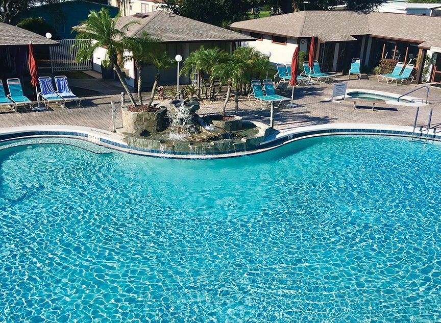 Cypress Cove Nudist Resort | The Dyrt