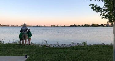Little Wall Lake (Hamilton County Park)