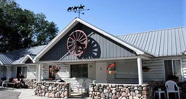 Wagon Wheel Motel & RV Park