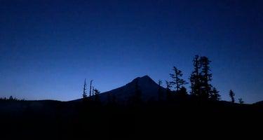 Bennet Pass Trailhead/Sno Park