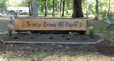 Triple Creek RV Music Park