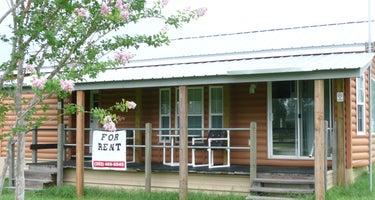 Goethe Trailhead Ranch Campground