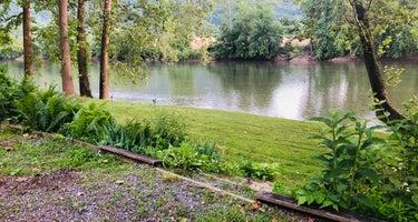 Waterside Campground & RV Park
