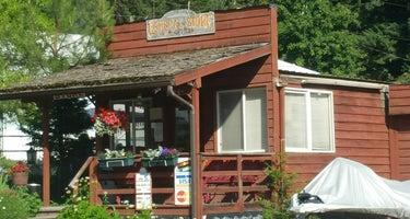 Jerry's Landing Resort- Eloika Lake