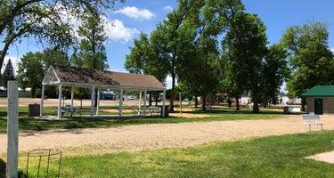Dickinson City Park